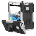Чехол Yotrix Shockproof case для Huawei P9 (белый, пластиковый)