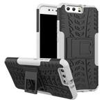 Чехол Yotrix Shockproof case для Huawei P10 (белый, пластиковый)