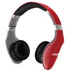 Наушники OUNUO iLeaf Pro (без микрофона) (18-22000 Гц, 9 мм) (красные)