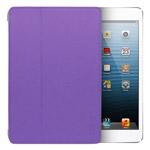 Чехол Odoyo AirCoat Folio Case для Apple iPad mini (фиолетовый, кожанный)