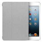 Чехол Odoyo AirCoat Folio Case для Apple iPad mini (серый, кожанный)