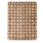 Чехол Odoyo Johanna Ho Folio Case для Apple iPad 2/new iPad (Vintage, кожанный)