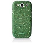 Чехол Odoyo Mosaic Case для Samsung Galaxy S3 i9300 (Peridot, мозайка)