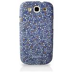 Чехол Odoyo Mosaic Case для Samsung Galaxy S3 i9300 (Sapphire, мозайка)