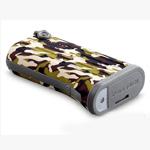 Внешняя батарея Momax iPower Tough универсальная (microUSB, 30pin) (6000 mAh) (камуфляж)