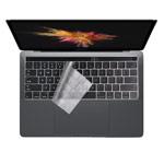 Защита на клавиатуру Devia Keypad Cover для Apple MacBook Pro TouchBar 13.3/15.4 (прозрачная)