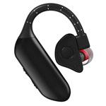 Bluetooth-гарнитура Comma Cochleae Bluetooth Headset (черная)