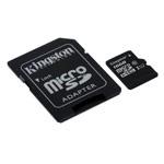 Флеш-карта Kingston microSD (16Gb, microSD, Class 10)