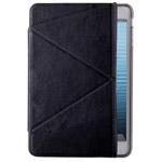 Чехол Momax The Core Smart Case для Apple iPad mini (черный, кожанный)