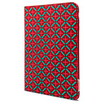 Чехол X-doria SmartStyle case для Apple iPad mini (Bloom, кожанный)