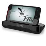 Dock-станция KiDiGi Universal Desktop Cradle для HTC (черная)
