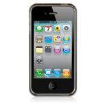 Чехол Griffin FlexGrip для Apple iPhone 4