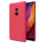 Чехол Nillkin Hard case для Xiaomi Mi MIX 2 (красный, пластиковый)