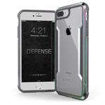 Чехол X-doria Defense Shield для Apple iPhone 8 plus (хамелеон, маталлический)