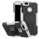 Чехол Yotrix Shockproof case для Xiaomi Mi 1A/5X (белый, пластиковый)