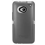 Чехол Otterbox Defender Series Case для HTC One 801e (HTC M7) (белый, пластиковый)