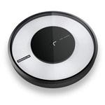 Беспроводное зарядное устройство Nillkin Magic Disk IV (черное, Fast Charge, стандарт QI)