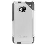 Чехол Otterbox Commuter Series Case для HTC One 801e (HTC M7) (белый, пластиковый)