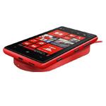Зарядное устройство Nokia DT-900 для серии Lumia (220В, беспроводное)