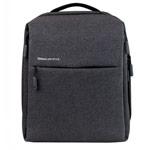 Рюкзак Xiaomi Millet Urban Backpack (черный, 15.4, 3 отделения, 8 карманов)