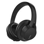 Беспроводные наушники Rapoo S200 Bluetooth Headset (черные, пульт/микрофон)