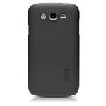 Чехол Nillkin Hard case для Samsung Galaxy Grand Duos i9082 (черный, пластиковый)