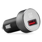 Зарядное устройство OnePlus Dash Car Charger универсальное (автомобильное, 3.5A, черное)