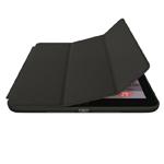 Чехол Yotrix SmarterCase для Apple iPad Pro 12.9 (черный, кожаный)