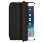 Чехол Yotrix SmarterCase для Apple iPad mini 4 (черный, кожаный)