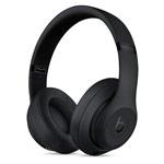 Беспроводные наушники Beats Studio3 Wireless (черные, пульт/микрофон)