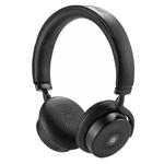 Беспроводные наушники Remax Touch Control Bluetooth Headset 300HB (черные, пульт/микрофон, 20-20000 Гц)