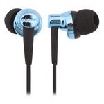 Наушники Remax Stereo Headset RM-575-PRO (синие, пульт/микрофон, 20-20000 Гц, 10 мм)