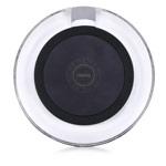 Беспроводное зарядное устройство Remax Wireless Charger (черное, стандарт QI)