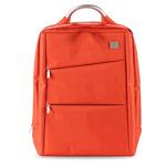 Рюкзак Remax Double Bag #565 (оранжевый, 2 отделения, 7 карманов)