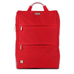Рюкзак Remax Double Bag #525 (красный, 1 отделение, 7 карманов)
