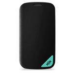 Чехол X-doria Dash Pro case для Samsung Galaxy S4 i9500 (черный, кожанный)