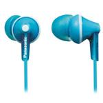 Наушники Panasonic Ergofit Earphones RP-HJE125 (синие)