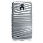 Чехол X-doria Engage Form VR case для Samsung Galaxy S4 i9500 (серебристый, пластиковый)