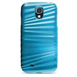 Чехол X-doria Engage Form VR case для Samsung Galaxy S4 i9500 (голубой, пластиковый)