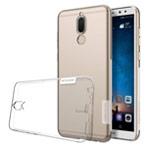 Чехол Nillkin Nature case для Huawei Mate 10 lite (прозрачный, гелевый)