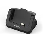 Dock-станция KiDiGi Case Cradle для HTC One 801e (HTC M7) (черная)