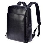 Рюкзак Xiaomi RunMi 90 Points Business Backpack (черный, 13-14