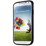 Чехол Nillkin Soft case для Samsung Galaxy S4 i9500 (черный, гелевый)