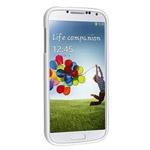 Чехол Nillkin Soft case для Samsung Galaxy S4 i9500 (белый, гелевый)