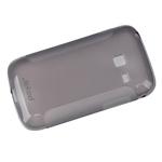 Чехол Jekod Soft case для Samsung Galaxy Y Duos S6102 (черный, гелевый)