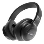 Наушники JBL Wireless Over-Ear Headphones T55BT универсальные (беспроводные, черные, микрофон)
