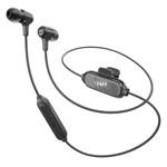 Беспроводные наушники JBL Wireless In-Ear Headphones E25BT (черные, пульт/микрофон)