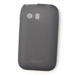 Чехол Jekod Soft case для Samsung Galaxy Y S5360 (черный, гелевый)