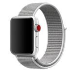 Ремешок для часов Synapse Sport Loop для Apple Watch (38 мм, белый, нейлоновый)