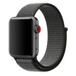 Ремешок для часов Synapse Sport Loop для Apple Watch (38 мм, серый, нейлоновый)